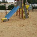 sable et tobogan ect...