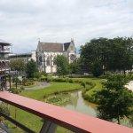 Photo of Hotel Parc Beaumont