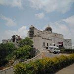 Sajjan Garh/Monsoon Palace