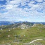 Foto de La Plagne Ski Resort