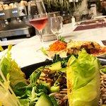 Foto de Restaurante Vegetariano