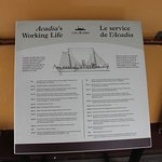 CSS Acadia