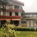 Foto de The Crown Goa