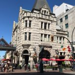 Old Bank Building Converted to Irish-Themed Restaurant