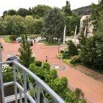 Vila Vita Rosenpark Foto