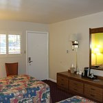 Town House Motel Foto