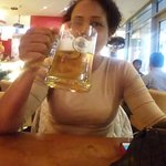 Most important ... the beer! German beer!