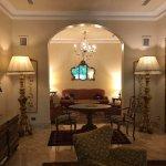 Foto de Hotel Lancelot