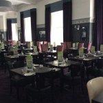 Waverley Castle, dining room
