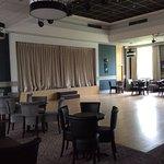 Waverley Castle, concert room