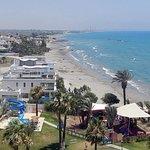 Golden Bay Beach Hotel Photo