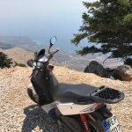 National park cephalonia