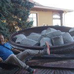 Photo of Poltava Dumplings Monument