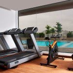 Fitness ON 5, brand-new gymnasium overlooking the swimming pool. Open daily – 6.00am to 11.00pm