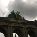 Photo of Parc du Cinquantenaire