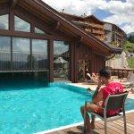Photo of Club Med Peisey-Vallandry