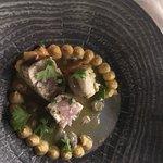 Foto de Quartopiano Suite Restaurant