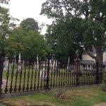 President Franklin Pierce Tomb