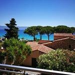 Photo de Hotel La Pinede