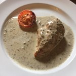 Peppercorn Chicken