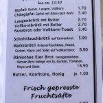 Cafe Vordergasse照片