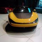 Ferrari tentoonstelling zomer 2017 Autoworld