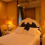 Foto van Hotel Lord Byron