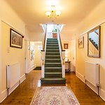 Our welcoming entrance hall