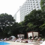 Photo of Grand Prince Hotel New Takanawa