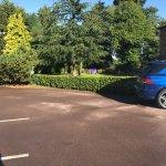 Hatherley Manor Foto