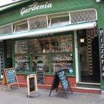 Foto de The Gardenia Restaurant