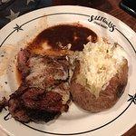 Bilde fra Saltgrass Steak House
