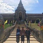 Photo de Wat Phra That Lampang Luang