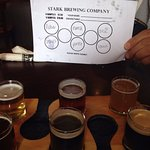 stark beers milly's