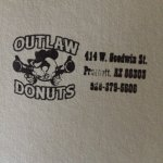 Outlaw Donuts, Inc.