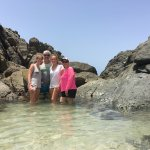 Bubbly Pool, Jost Van Dyke BVI