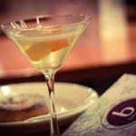 Breakfast Martini all day good!
