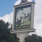 Castell Mynach