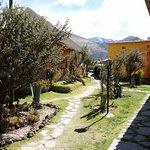 Foto de Hosteria & Spa Tradicion Colca
