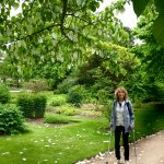 Photo of University of Oxford Botanic Garden