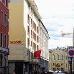 Valokuva: Scandic Karl Johan