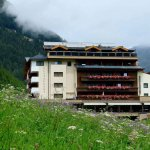 Photo de Alpengasthof Gruener