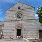 Foto de Basilica di Santa Chiara