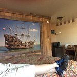 Oasis Motel Foto