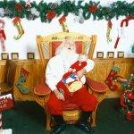 Santa & Son