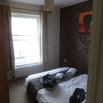 Double Room (St Peter's North)