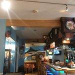 Foto de Lobster Pot Restaurant