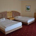 Hotel Ringberg Foto