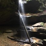 Photo de Conkles Hollow State Nature Preserve