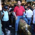 Pike Place Market Tour with Joe